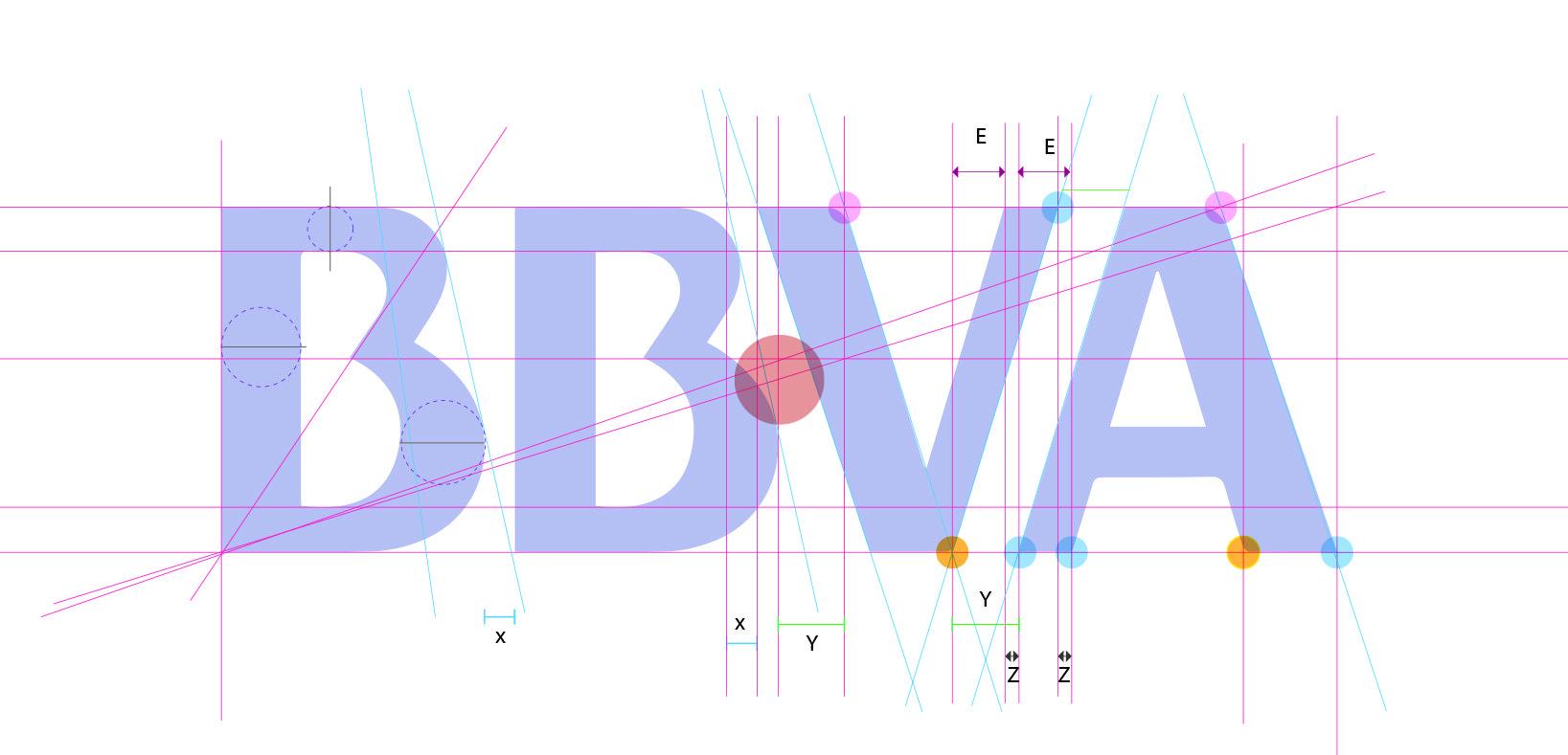 espacios logo bbva
