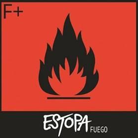 Estopa-fuego-single